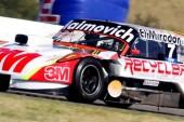 TC: Mariano Werner voló en la primera clasificación en La Pampa