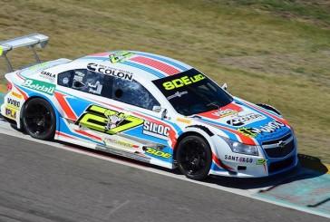 TR V6: Mariano Altuna se quedó con la segunda carrera