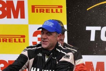 TR Series: Billeres ganó la final en 9 de Julio