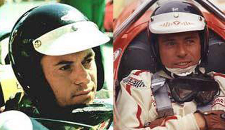 07/04/1968, fallecía Jim Clark