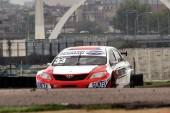 TC2000: Pelusso y Collino se quedaron con los entrenamientos