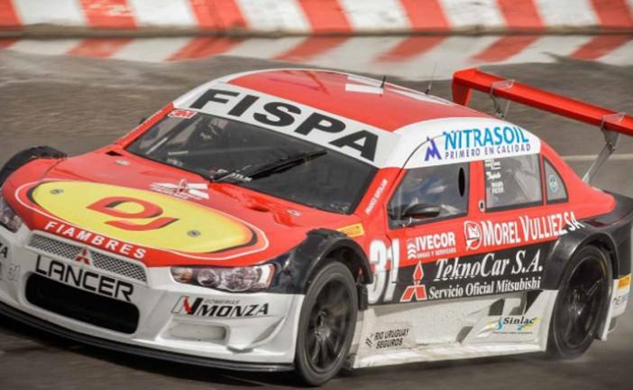 TR V6: Girolami ganó la primer carrera