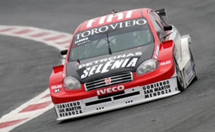 STC2000: Llaver marcó el mejor tiempo en las pruebas