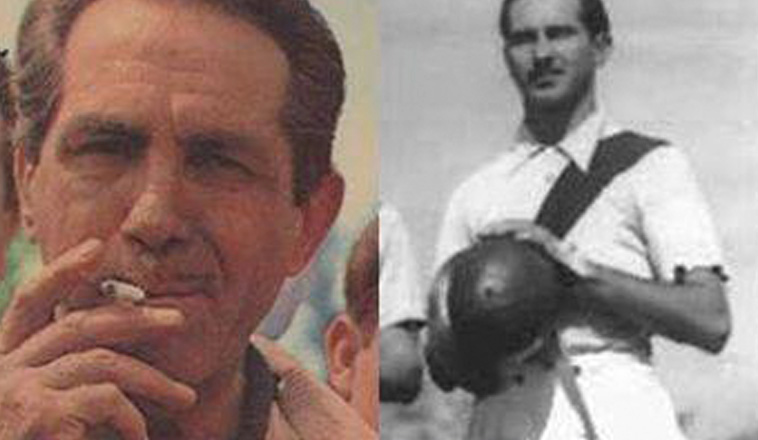 27/04/1973, fallecía Carlos «Charly» Menditeguy