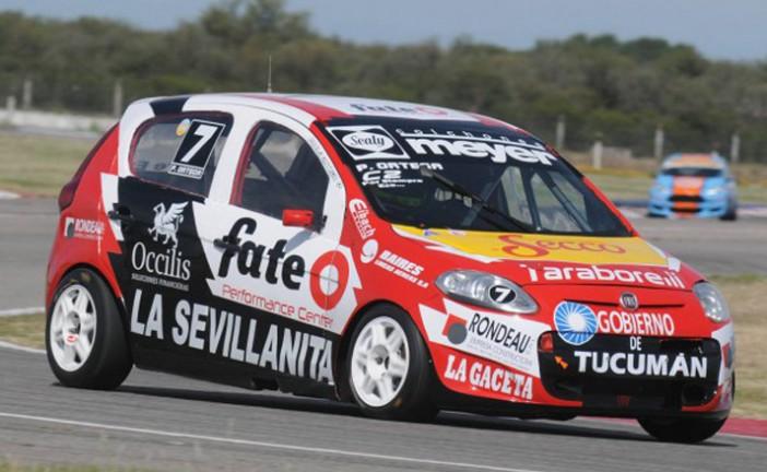 TN C2: Sancionaron a Koch y Ortega se quedó con la 1ª clasificación