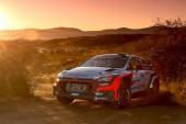WRC: Paddon el más rápido en el shakedown de Argentina