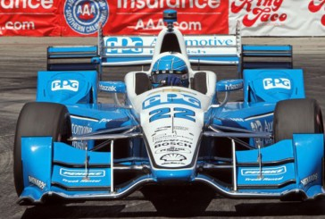 Indy Car: Pagenaud ganó por primera vez en Long Beach