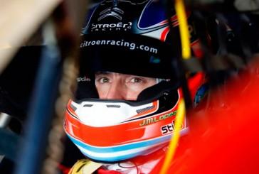 WTCC: «Pechito» López, el más rápido en Paul Ricard