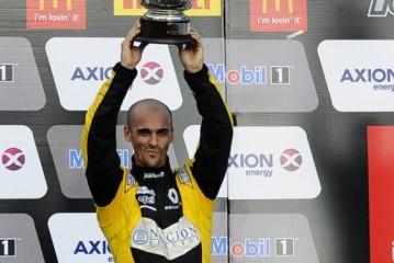 TC2000: Mariano Pernía consiguó su primera victoria