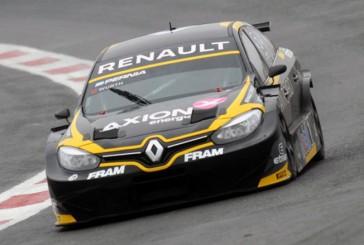 STC2000: Pernía hizo la pole position en Rosario