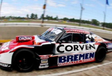 TC: Rossi se quedó con la 3ª tanda de pruebas comunitarias