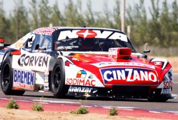 TC: Rossi sigue con su dominio en Concordia