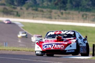 TC: Rossi volvió al ataque y se quedó con el triunfo