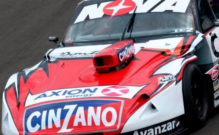 TC: Rossi está imbatible y logra la pole position provisional