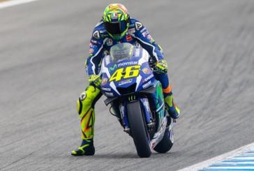 MotoGP: Victoria de Rossi en el Gran Premio Red Bull de España