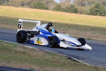 FRA 2.0: Rudi Bundziak llegó a su primera victoria