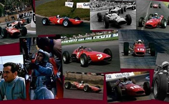 10/05/1967, en el GP de Mónaco, Lorenzo Bandini sufría un terrible accidente
