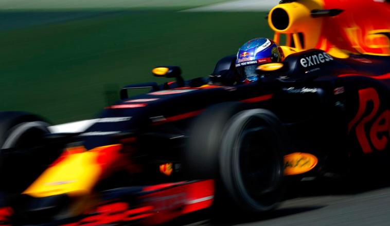 Fórmula 1: En la sesión matutina, Verstappen ha sido el más rápido en el día 2