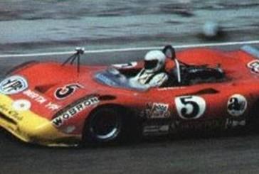 9 de mayo de 1971, en el autódromo de Maggiolo triunfaba Rubén Di Palma