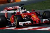 Fórmula 1: Ferrari se impone a Mercedes en los Libres 1 de España