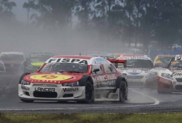 TRV6: Girolami se llevó la 2ª carrera en Chaco