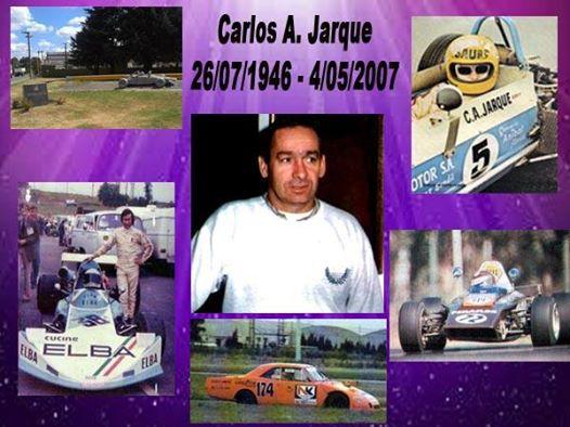 04/05/2007, se iba Carlos Jarque