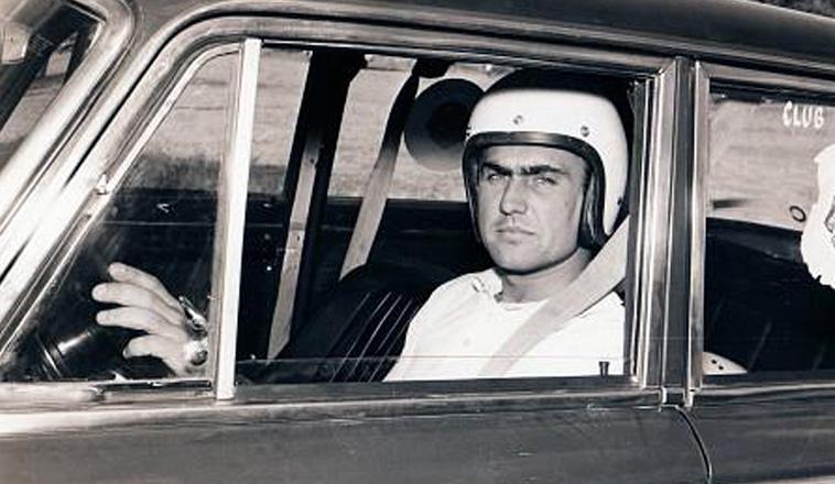 """30 de mayo de 1965, """"Lole"""" Reutemann debutaba en el automovilismo"""