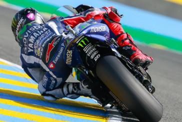MotoGP: Lorenzo, nuevo líder tras su arrolladora victoria en Le Mans