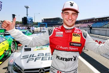 DTM: Primera pole para Nico Müller