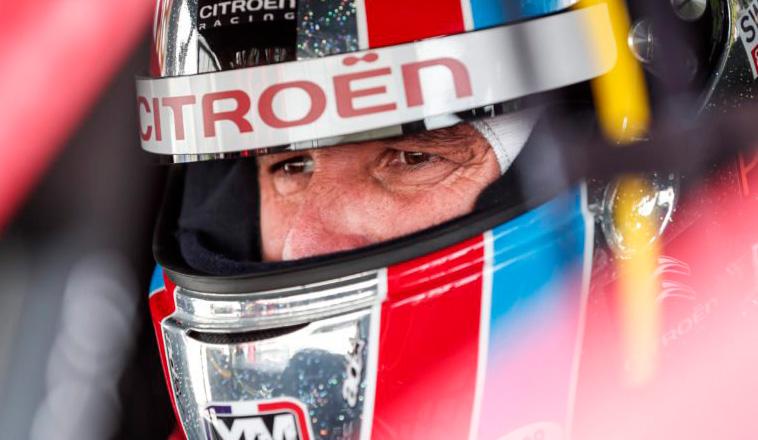 WTCC: Müller el más veloz en la primera sesión de Nordschleife