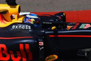 Fórmula 1: Pole position de Ricciardo en Mónaco