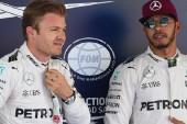 Fómula 1: Rosberg admitió que se equivocó
