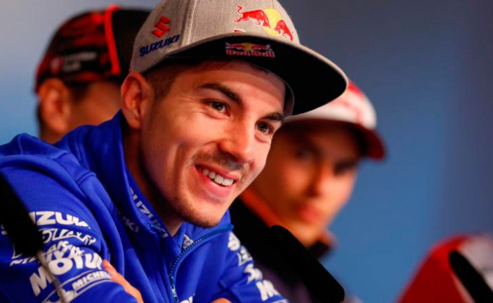 MotoGP: Viñales será piloto de Yamaha en 2017