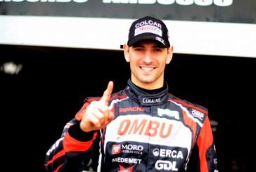 TC: Ardusso renueva la ilusión y se quedó con la 1ª clasificación