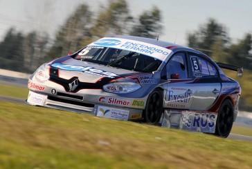 TC2000: Collino se llevó el Sprint