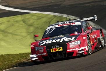DTM: Miguel Molina logra la victoria en la 1ª carrera