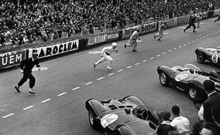 13 de junio de 1954, Froilán Gonzalez triunfaba en Le Mans