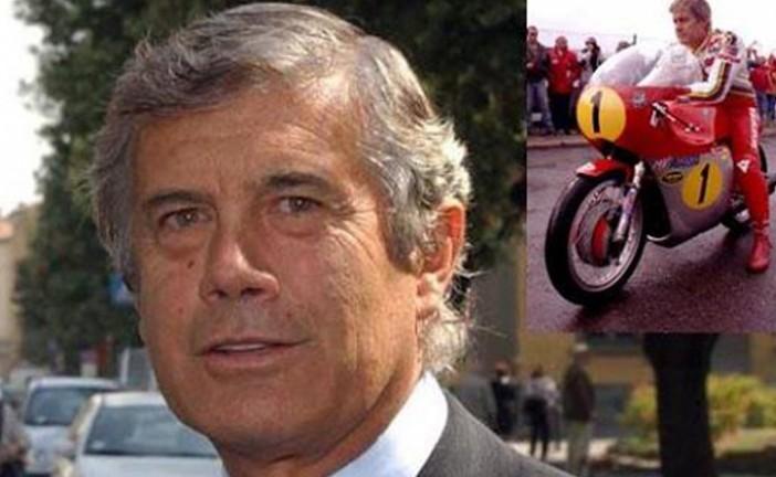 16 de junio de 1942, nacía Giacomo Agostini