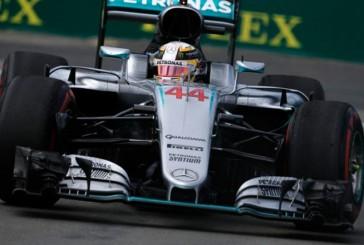 Fórmula 1: Los Mercedes lideran en los Libres 1 del GP de Canadá