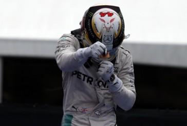 Fórmula 1: Hamilton se llevó el triunfo en Canadá