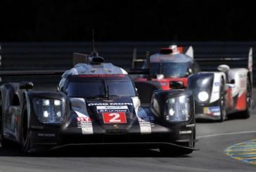 24 hs de Le Mans: Porsche y una nueva victoria