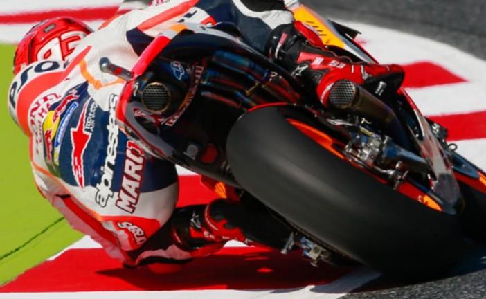 MotoGP: Pole position de Márquez,  en el Gran Premio de Catalunya