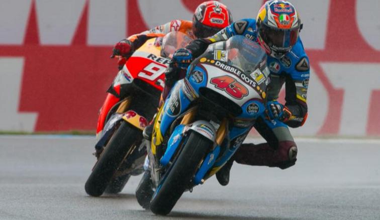 MotoGP: Sensacional primera victoria de Jack Miller