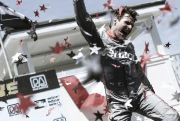 Indy Car: Power gana en Elkhart Lake