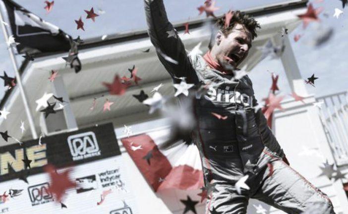 Indy Car: Power gana en Elkhart Lake