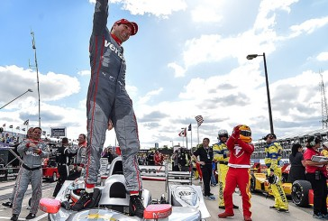 Indy Car: Will Power ganó la segunda carrera en Detroit