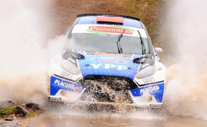 """Rally Argentino: Villagra volvió a ganar """"El Poncho"""""""
