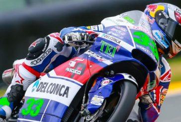 Moto GP: Segunda pole consecutiva para Bastianini en Moto3