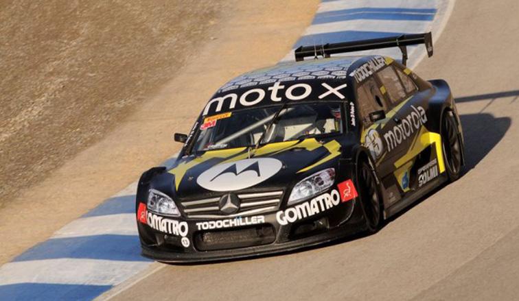 TRV6: Josito Di Palma se quedó con la segunda final