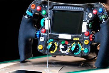 Fórmula 1: Declaraciones y tiempos del test en el día 1